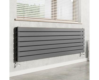 Трубчатый радиатор отопления Loten Line Z длина 1000