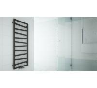 Полотенцесушитель водяной Приоритет Quadro Zigzag (1070х500мм) перекладины 15х30мм