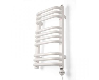 Полотенцесушитель электрический Terma Alex 540x300 белый