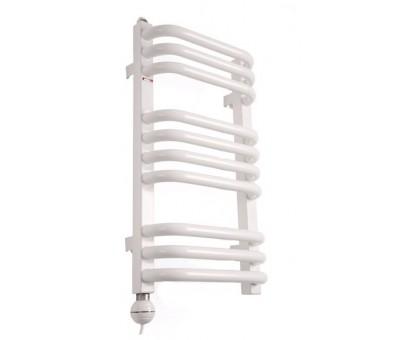 Полотенцесушитель электрический Terma Alex 540x400 белый