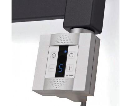 Блок управления KTX 4 хром c кабелем