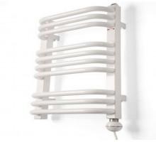 Полотенцесушитель электрический Terma Alex 540x500 белый