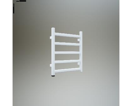 Полотенцесушитель электрический Terma Simple 600х500 белый