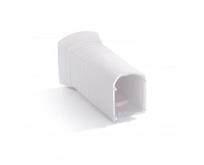 Маскировочный элемент для скрытого монтажа ТЭНа MOA белый