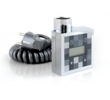 Блок управления KTX 3 хром c кабелем