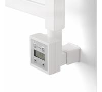 Блок управления KTX 3 MS белый под скрытый монтаж