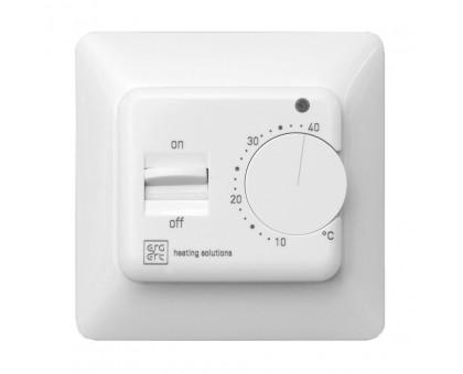 Терморегулятор ERGERT Floor Control 110 белый